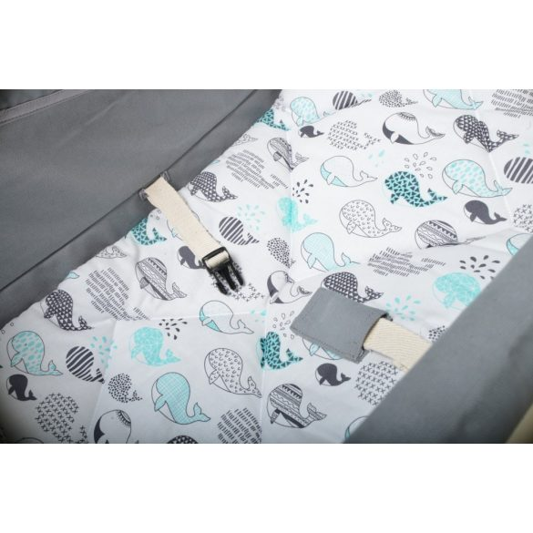 Incababy Babahinta Whale FW