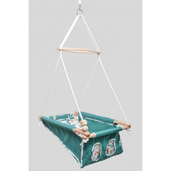 Incababy Babahinta Flying Fox FW