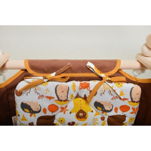 Incababy Babahinta Funny Forest FW