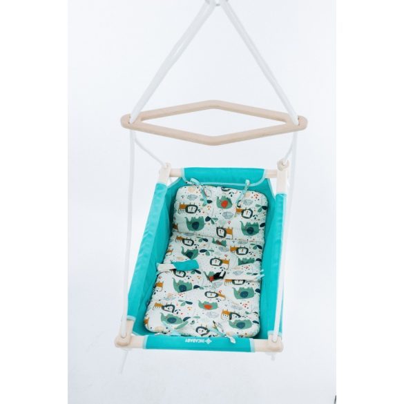 Incababy Babyswing Lovely Animals FW
