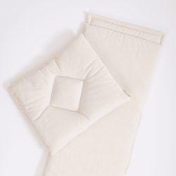 Incababy Junior Párna Cream