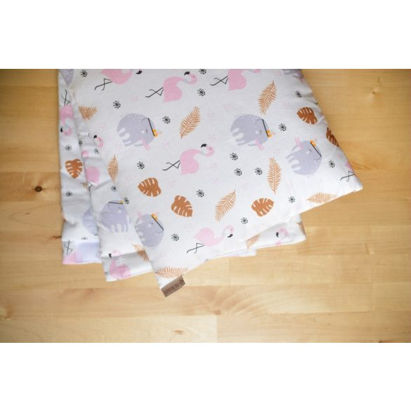 Incababy Junior Cushion Coco Friends